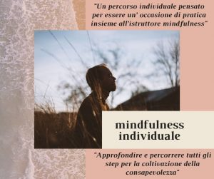 mindfulness individuale